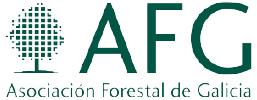 Asociación Forestal de Galicia, AFG - Logo