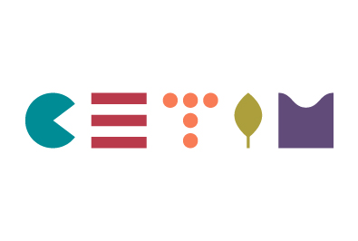Logotipo Cetim