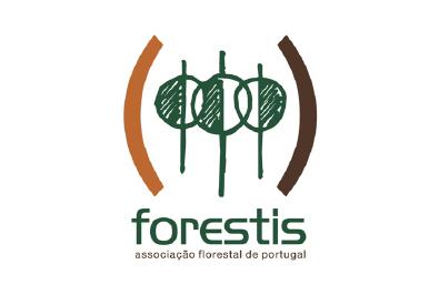 Logotipo Forestis, socio de Life Reforest.