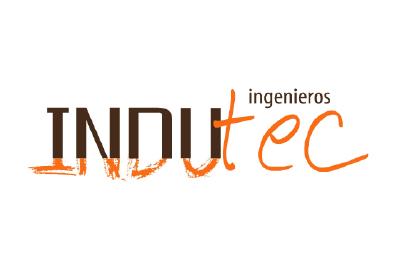 Logotipo Indutec, Socio de Life Reforest.