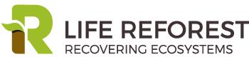 Logotipo Life Reforest